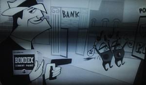 Bondex Ad