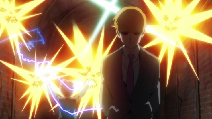 mob psycho effects episode 1