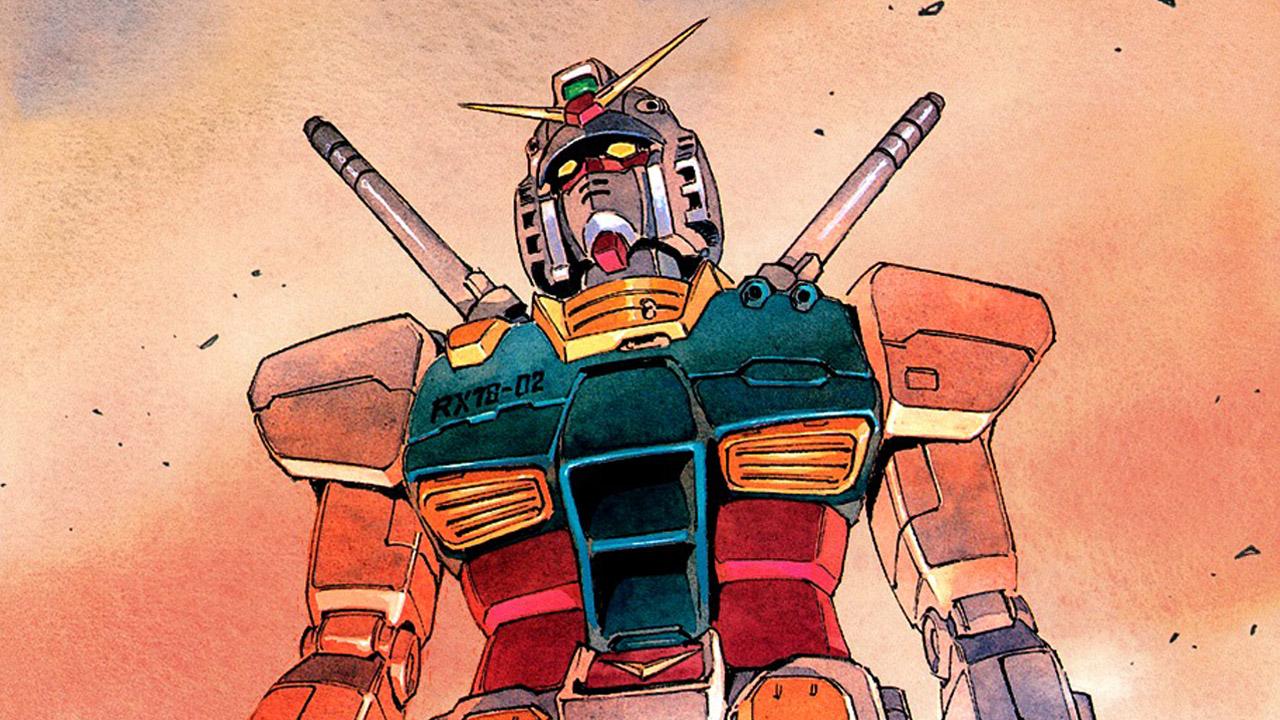 gundam-origin-manga