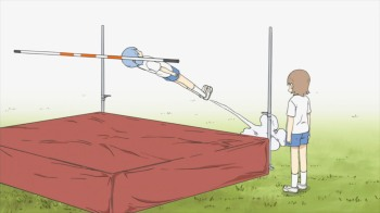 Nichijou: Raising the Bar