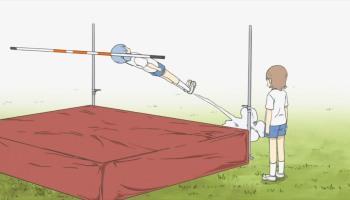 Nichijou: Raising the Bar