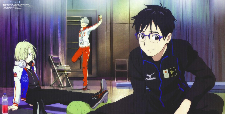 anime wallpaper live pc
