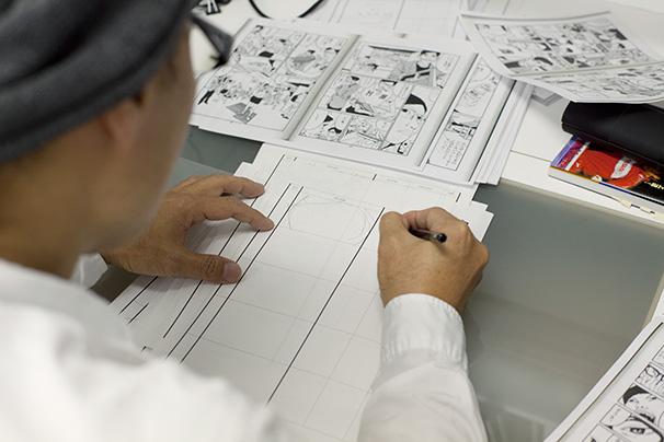 Masaaki yuasaa interview