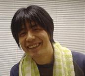 Yutaka nakamura interview