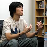 wakabayashi atsushi